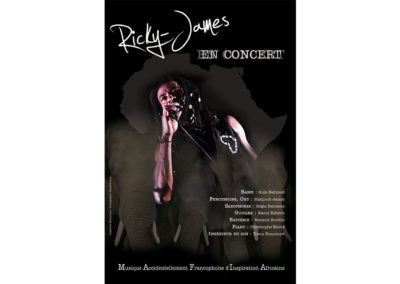 Ricky James Fotso Guifo