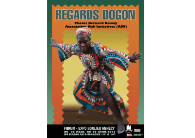 """Regards Dogon"""